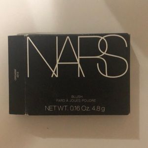 Unused NARS Orgasm Blush